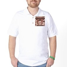 The Chinese Gate T-Shirt