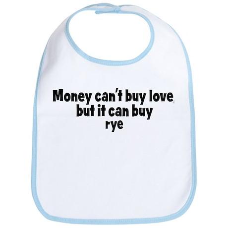rye (money) Bib