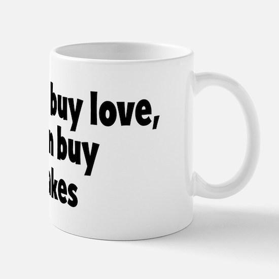milkshakes (money) Mug