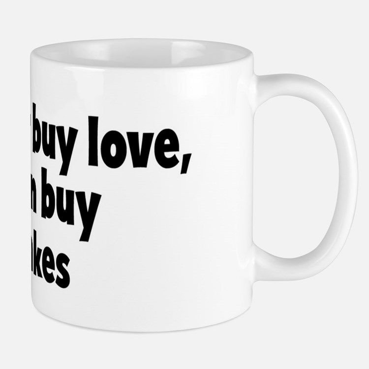 milkshakes (money) Mug