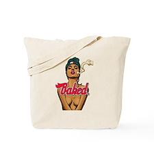 LadyBaked. Tote Bag