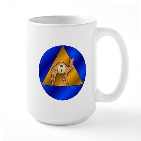 camel_10x10_yr7 Mugs