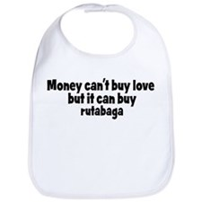 rutabaga (money) Bib