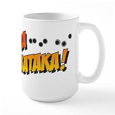 Brakataka Mug