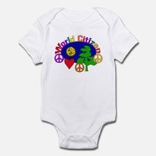 Citizen Of One World Infant Bodysuit