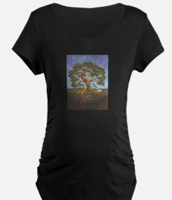 Funny Tree of life T-Shirt