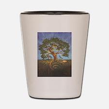 Cool Tree life Shot Glass