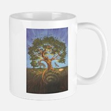 Cute Tree life Mug