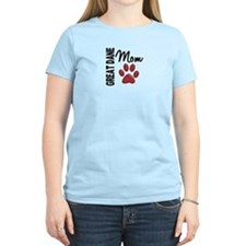 Great Dane Mom 2 T-Shirt