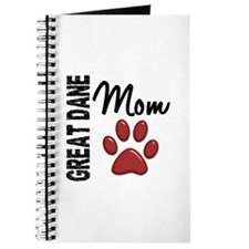 Great Dane Mom 2 Journal