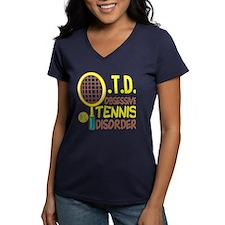 Funny Tennis Shirt
