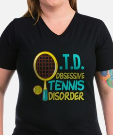 Funny Tennis Shirt