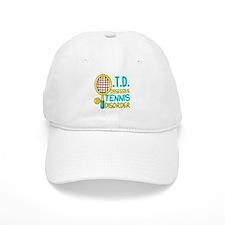 Funny Tennis Cap