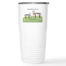 Herd Mentalist #1 Travel Mug