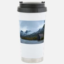 cradle mountain and boa Stainless Steel Travel Mug