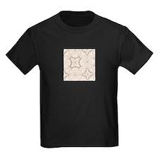 Vintage Antique Victorian Flourish T-Shirt