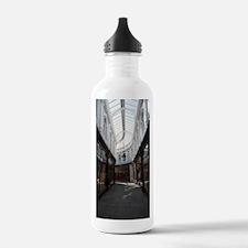 cardiff morgan arcade Water Bottle
