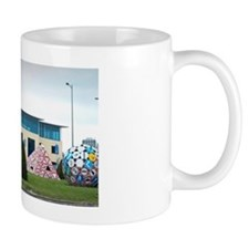 the magic roundabout Mug