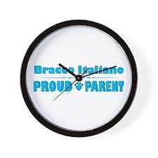 Bracco Parent Wall Clock