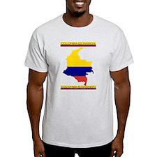 Colombia es pasion T-Shirt