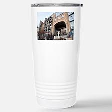 Kunsthaus Tacheles Travel Mug