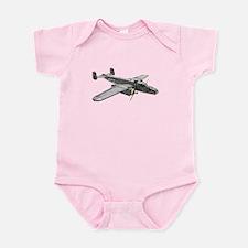 B-25 Bomber Infant Bodysuit
