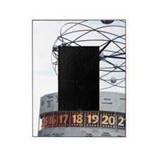 Details of the World Time Clock, Ber Picture Frame