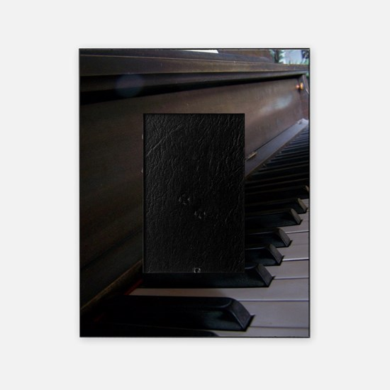 My Piano Picture Frame