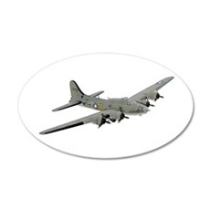 B-17 Wall Decal
