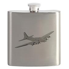 B-17 Flask