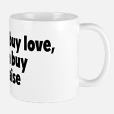 mayonnaise (money) Mug