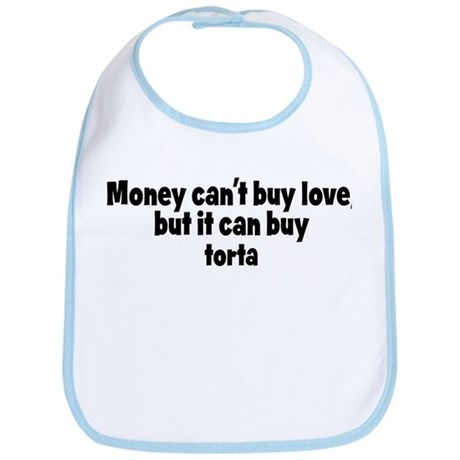 torta (money) Bib