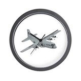 C 130 Wall Clocks