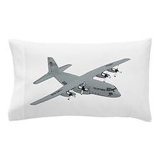 C-130 Pillow Case