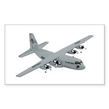 C-130 Decal