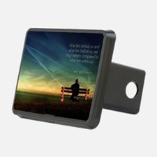 Self Motivation Hitch Cover