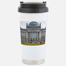 Reichstag building, Ber Travel Mug