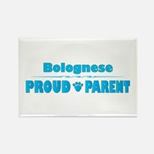 Bolognese Parent Rectangle Magnet (10 pack)