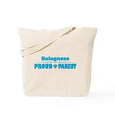 Bolognese Parent Tote Bag