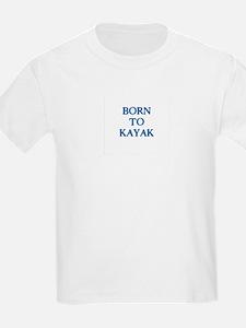 Born to Kayak T-Shirt