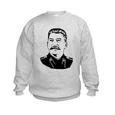 Stalin Propaganda Sweatshirt