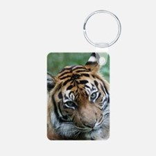 Cool Tiger Keychains