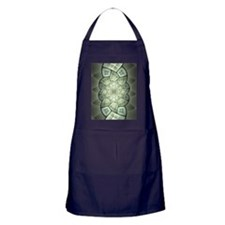 Stained Glass 1 Apron (dark)