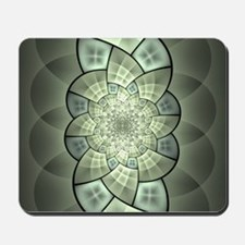 Stained Glass 1 Mousepad