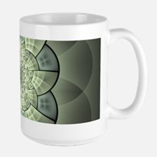 Stained Glass 1 Mugs
