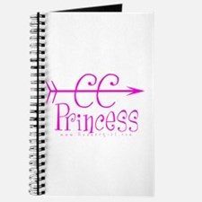 CC Princess Journal