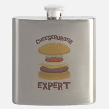 CHEESEBURGER EXPERT Flask