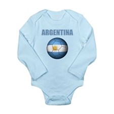 Argentina soccer Body Suit