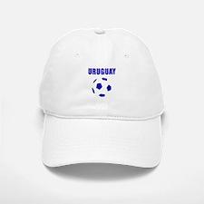 Uruguay soccer futbol Baseball Baseball Baseball Cap