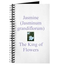 King of Flowers Journal